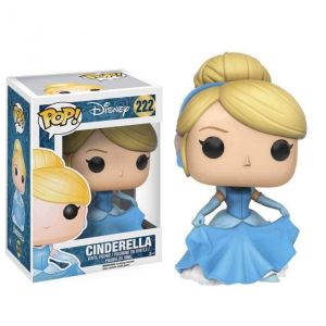 Funko Pop! Disney Cendrillon