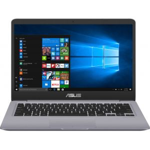Asus VivoBook S14 S410UA EB456T - 14 Core i5 I5-8250U 1.6 GHz 8 Go RAM 1.128 To SSD