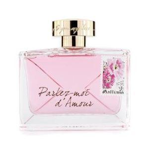 John Galliano Parlez-moi d'Amour - Eau de parfum pour femme