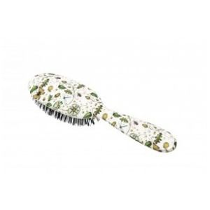 Rock and Ruddle Acoms & Butterflies Petit Format - Brosse à cheveux en poils de sanglier