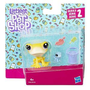 Hasbro Duo Teensiee Petshop Grenouille