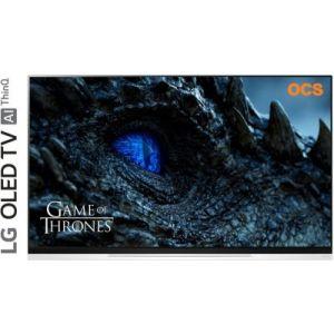 LG TV OLED OLED65E9