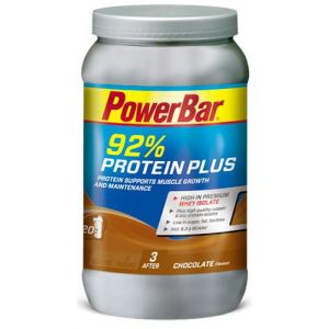 Powerbar Boisson Protein Plus Recovery Drink 92 Chocolate