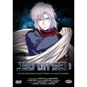 Jyu Oh Sei - Volume 3