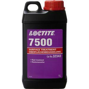 Loctite Traitement anti rouille pour métal SF 7500 Frameto bidon de 1 litre