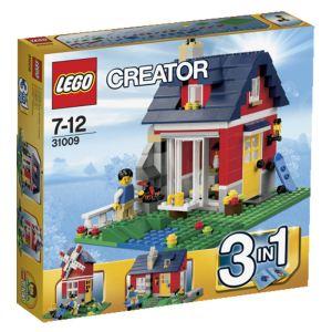 Lego 31009 - Creator : La petite maison