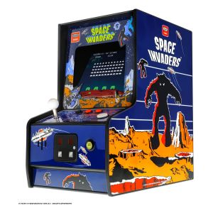 DreamGear MICRO PLAYER SPACE INVADERS
