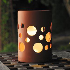 Konstsmide 7800-900 - Lampe solaire Genova Led
