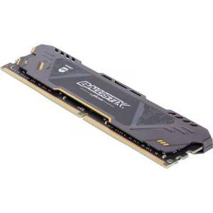 Crucial Ballistix Sport AT - DDR4 - 32 Go: 2 x 16 Go - DIMM 288 broches - 3000 MHz / PC4-24000 - CL17 - 1.35 V - mémoire sans tampon - non ECC