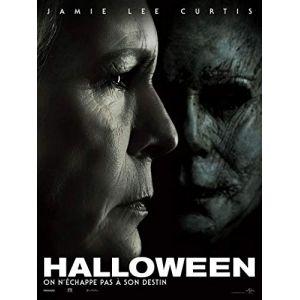 Halloween [4K Ultra HD + Blu-Ray + Digital]