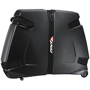 Red Cycling Products Bike Box II - Housse de transport - noir Sacs de transport & Valises vélo