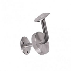 Support de main courante inox support pour poteau inox 316 support ori