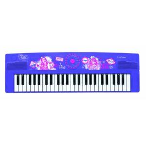 Lexibook K720VI - Clavier électronique Violetta