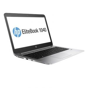 "HP EliteBook 1040 G3 (V1D05EA) - 14"" avec Core i7-6600U 2,6 GHz"