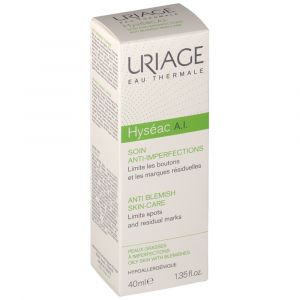 Uriage Hyséac A.I. - Soin anti-imperfections