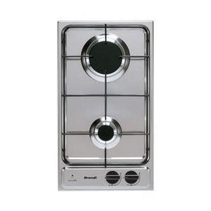 db722a119889c Smeg PGF64-4 - Table de cuisson gaz 4 foyers - Comparer avec ...