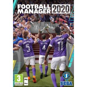 Football Manager - Edition Limitée [PC]