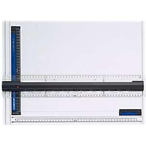 Staedtler Planche à dessin A3 règle ergonomique FIxmatic