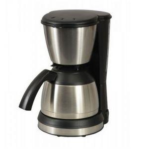 Kitchen Chef KITCHEN STUDIO Cafetière Filtre Isotherme 12 Tasses 800W Noire KSMD250B