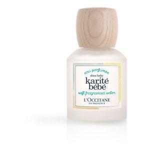 L'Occitane en Provence Karité Bébé - Eau parfumée soft fragranced water