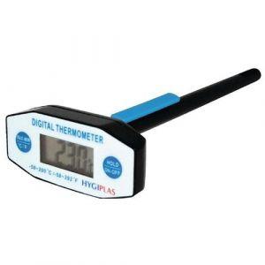 Thermomètre électronique en forme de T -50 à +150 °C