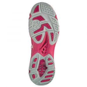 Mizuno Chaussures Chaussures femme Wave Lightning Z4 rose - Taille 37,38