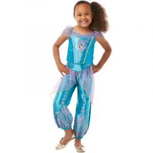 Déguisement Fille Princesse Jasmine Taille 7 8 ans