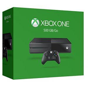 Microsoft Console Xbox One 500 Go
