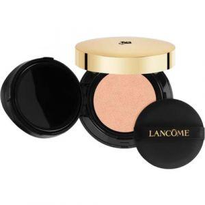 Lancôme Teint Idole Ultra Cushion 02 Beige Rosé - Poudre compacte longue tenue et haute couvrance