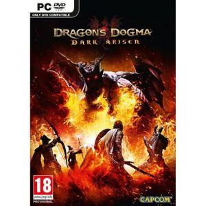 Dragon's Dogma : Dark Arisen [PC]