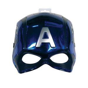 Rubie's Masque Rigide - Marvel - Captain America