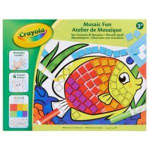 Crayola Atelier de mosaïque