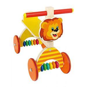 Hess-Spielzeug Porteur Lion