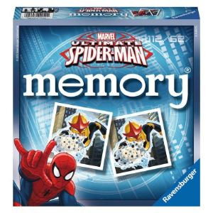 Ravensburger Grand Memory : Ultimate Spiderman
