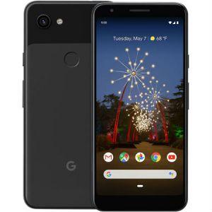 Google Smartphone Pixel 3A 64GO NOIR
