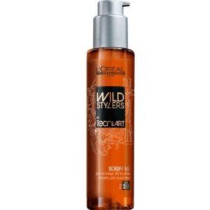 L'Oréal Tecni Art Wild Stylers - Gelée de froissage effet flou torride