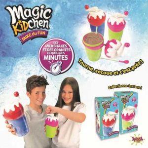Splash Toys Machine à milkshakes Magic Shaker