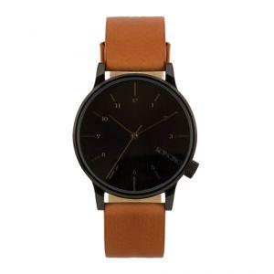 Komono Winston Regal Watch marron