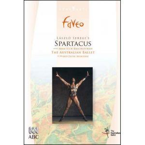 Spartacus, Ballet