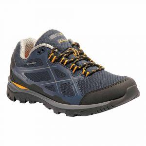 Regatta Chaussures Kota Low - Navy Blazer / Zinnia - Taille EU 45