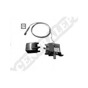 Procopi 7900211 - Pressostat HP pour pompe à chaleur Climexel HH (avant 2008)