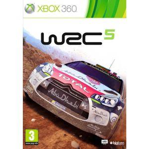 WRC 5 [XBOX360]