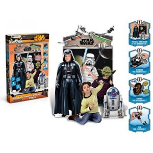 Canal Toys CT03002 Selfie Booth : Photo Délire Star Wars