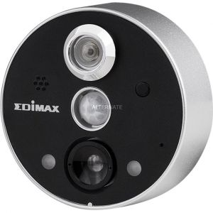 Edimax IC-6220DC - Camera Wireless Peephole door