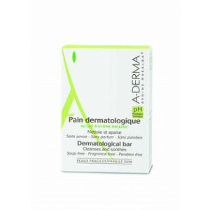 A-Derma Pain dermatologique au lait d'avoine Rhealba
