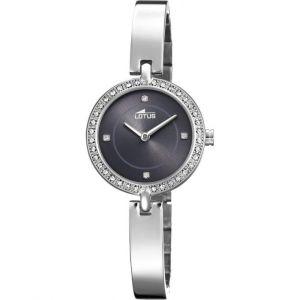 Lotus L18547 - Montre pour femme avec bracelet en acier