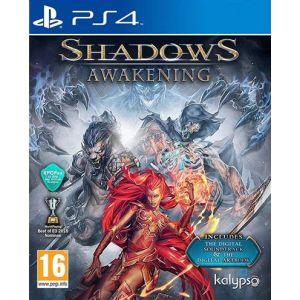 Shadow awakening [PS4]