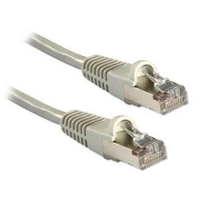 Lindy 45874 - Câble réseau FTP Patch cat.5e 3 m.