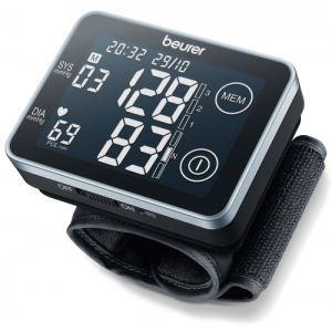 Image de Beurer BC58 - Tensiomètre de poignet affichage à écran tactile