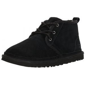 UGG australia Neumel Chaussures pour homme - noir - noir, EU 40.5
